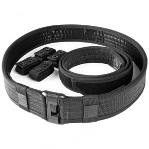 5.11 Tactical Sierra Bravo Duty Belt Black