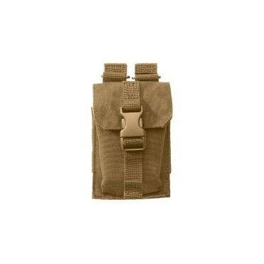 5.11 Tactical Strobe/GPS Pouch Flat Dark Earth
