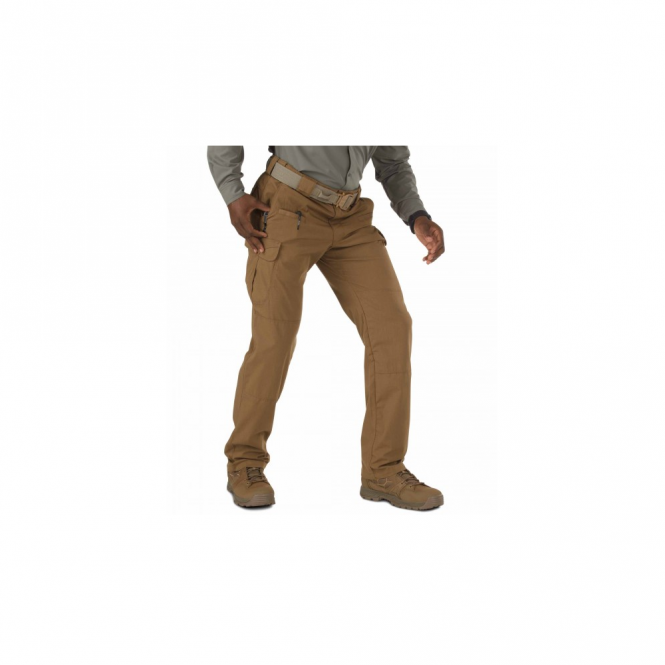 5.11 Tactical Stryke Pant - Battle Brown - Regular