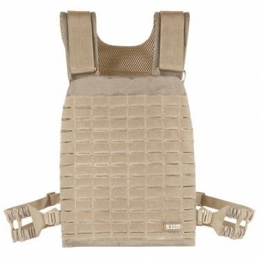5.11 Tactical Taclite Plate Carrier Sandstone