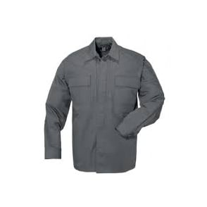 5.11 Tactical Taclite Pro Long Sleeved Shirt - Storm