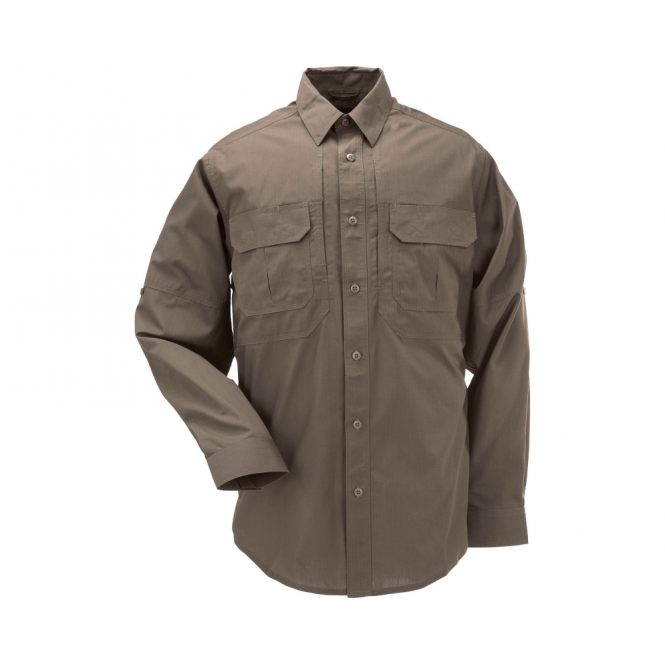 5.11 Tactical Taclite Pro Long Sleeved Shirt - Tundra