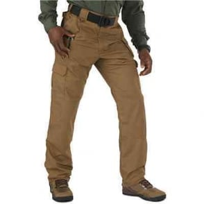 5.11 Tactical TacLite Pro Pants Battle Brown Regular