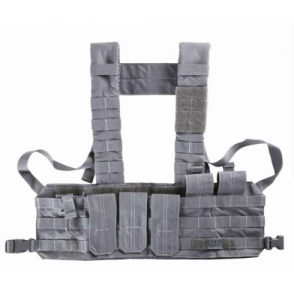 5.11 Tactical TacTec Chest Rig - Storm