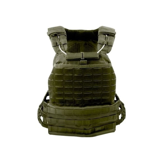 5.11 Tactical TacTec Plate Carrier - Tac Olive Drab