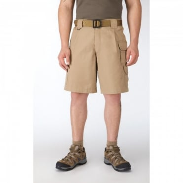 5.11 Tactical Tactlite Pro Shorts - TDU Khaki