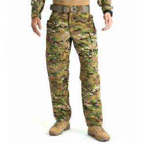 5.11 Tactical TDU Pants Multicam - Long