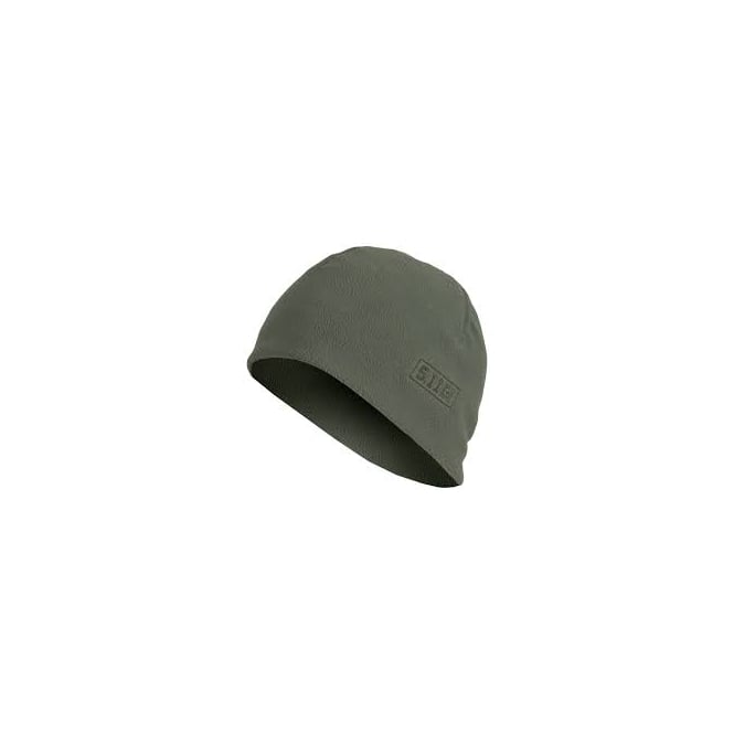 5.11 Tactical Watch Cap Beanie Hat L/XL - OD Green