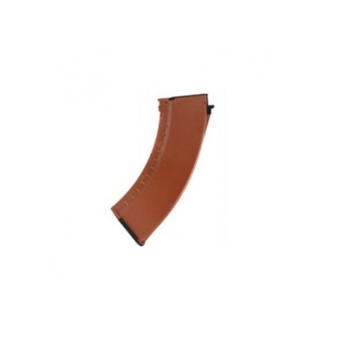 G&G Airsoft 74 Type 600R High Capacity Magazine For AK Series-BRICK
