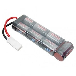 8.4v 1400mAh Ni-MH Mini Type Battery