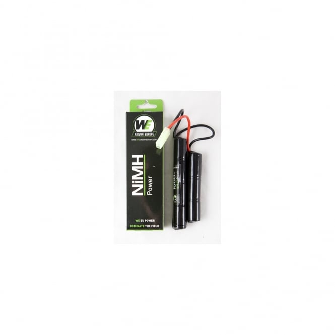 Nuprol 8.4V 1600mAH Crane Stock Battery