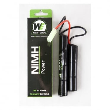8.4V 1600mAH Crane Stock Battery