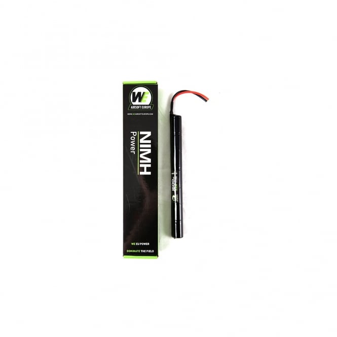 Nuprol 9.6V 1600mAH Stick Battery