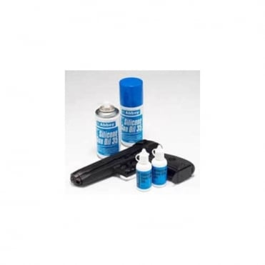 Silicone Gun Oil 35 Dropper