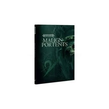 Age of Sigmar : Malign Protents Hardback Book