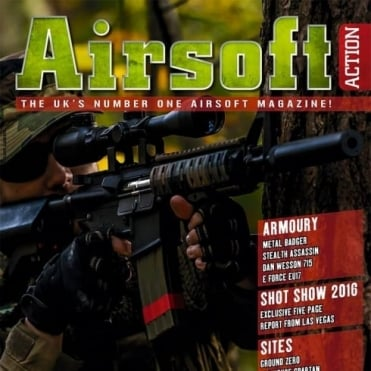 Airsoft Action march-2016
