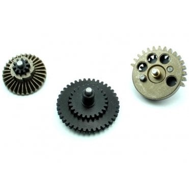 AirsoftPro CNC Super High Speed gear set - 13:1