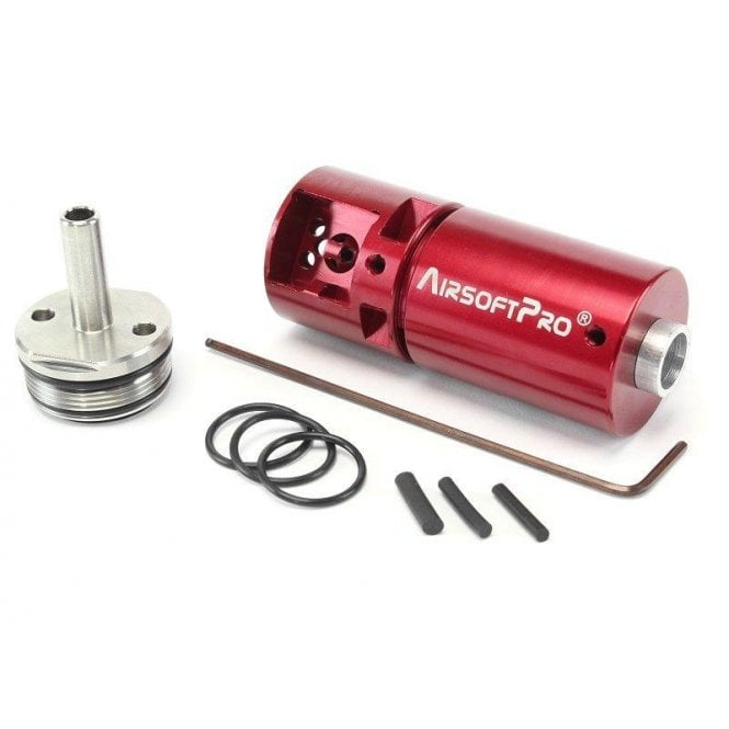 AirsoftPro Double Lever Hop-Up chamber for VSR10 style rifles