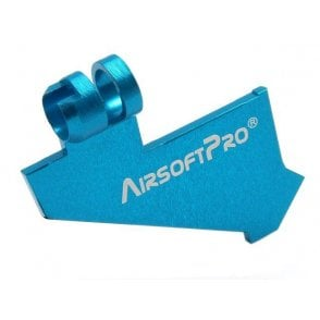 AirsoftPro Metal CNC Loading Plate for TM AWS and Well MB44xx