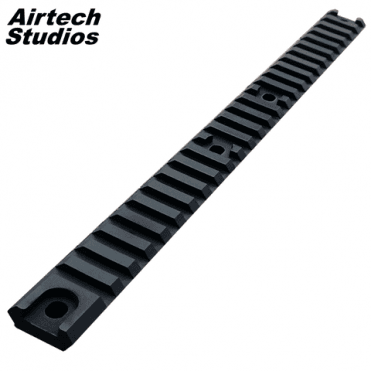 Airtech Studios Accessory RIS Top Rail Long Ares Amoeba AM-013/014 - Black