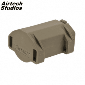 Airtech Studios BEU Battery Extension Unit for Ares Amoeba AM-013/014/015 - Dark Earth