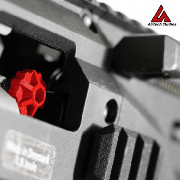 Airtech Studios Enhanced Hop Up Gear for Scorpion Evo