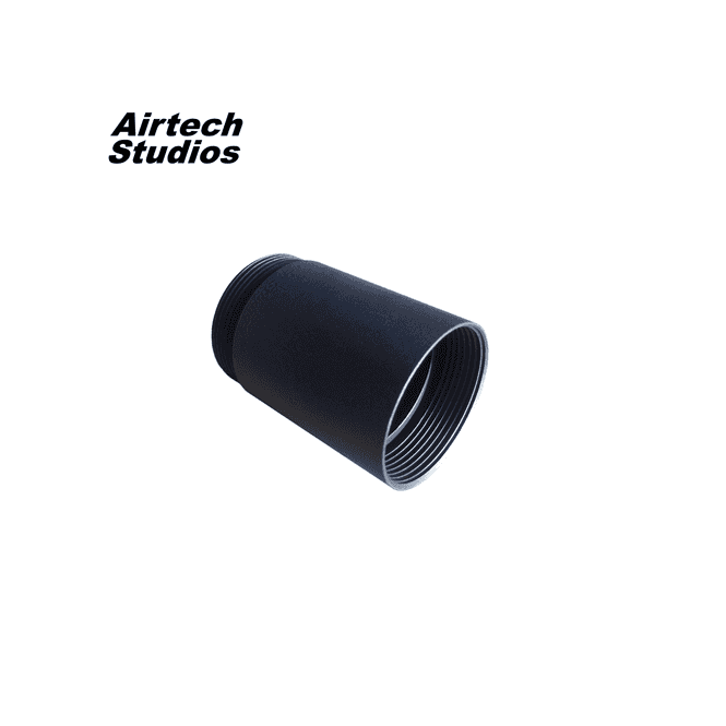 Airtech Studios Supressor Extension unit for Ares Amoeba 363mm