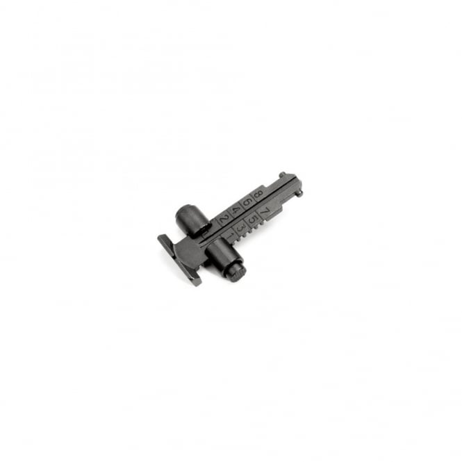 G&G Airsoft AK Steel Rear Sight