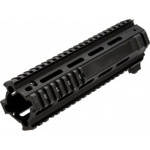 Angry Gun L119A2 9.25 Inch (Short) Rail for M4 Style AEG and GBB