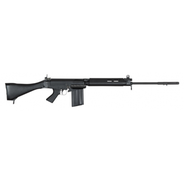 Ares L1A1 SLR Rifle AEG - Black