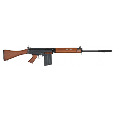 Ares L1A1 SLR Rifle AEG - Real Wood Version