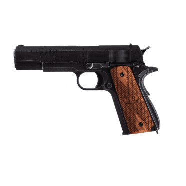 Armorer Works/Auto Ordnance 1911 Fly Girl Gas Blowback Pistol