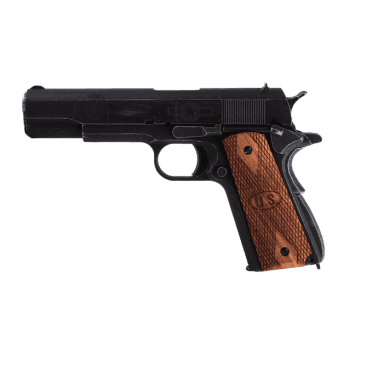 Armorer Works/Auto Ordnance 1911 Victory Girl Gas Blowback Pistol