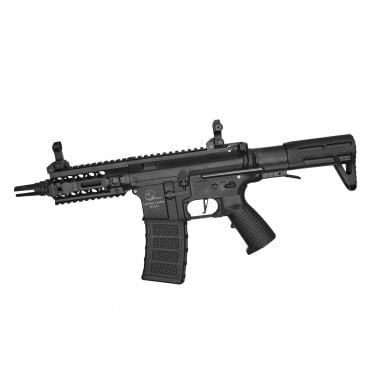 ASG Armalite Licensed M15 URX SBR Value Pack AEG