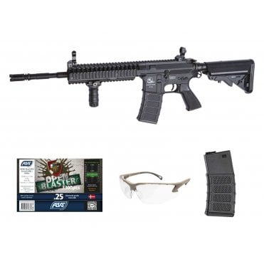 ASG Armalite M15 Package - Pre-Order