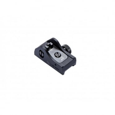 ASG Scorpion EVO 3 - A1 rear sight by LPA