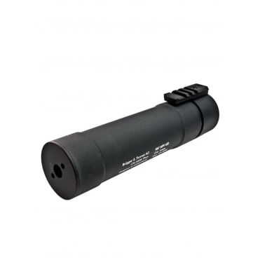 ASG B&T MP9 QD Suppressor - Black
