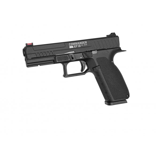 ASG Commander XP18 GBB Pistol
