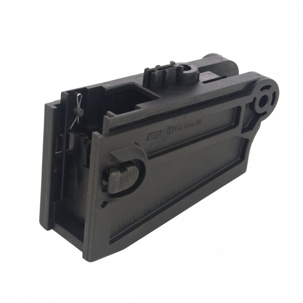 ASG ASG CZ BREN 805 M4/M16 Magazine Well - Black - ASG from Land