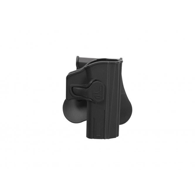 ASG CZ P-07 and CZ P-09 Holster