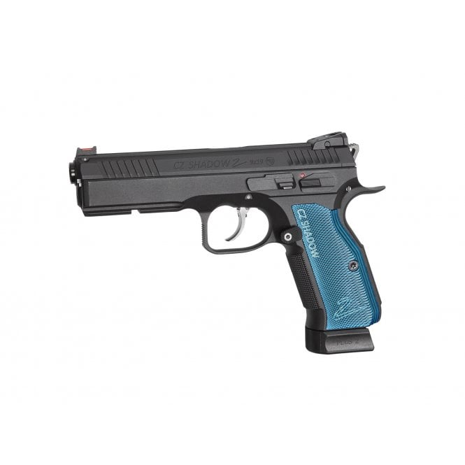 ASG CZ Shadow 2 CO2 Blowback Pistol