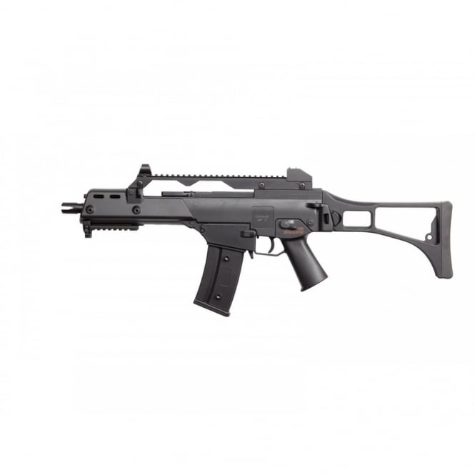 ASG G36-Ex Hire rifle