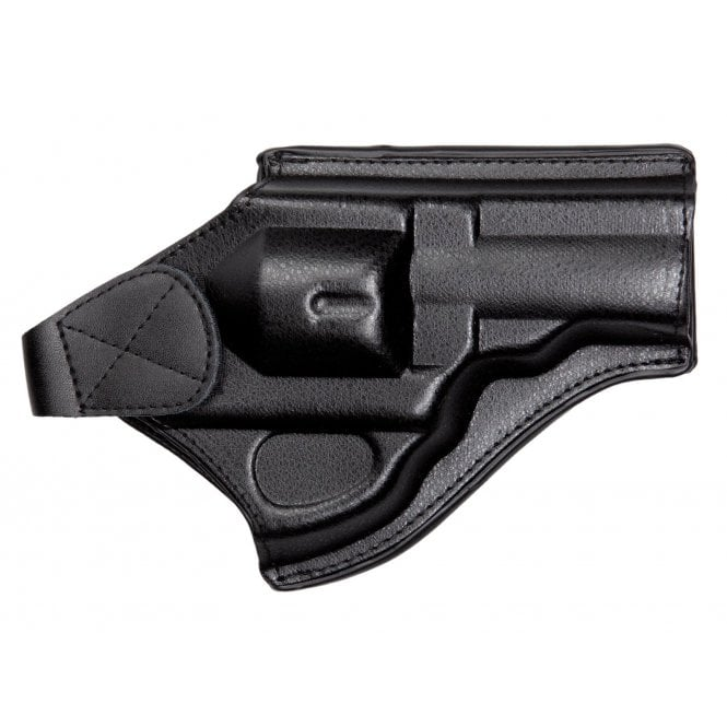 ASG Leather Belt Holster For Dan Wesson 2.5