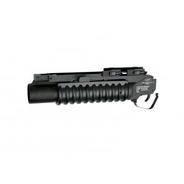 ASG LMT M203 with quick detach mount - Short