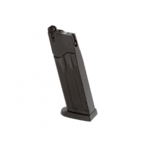 ASG MK23 Gas Non Blowback Pistol Magazine