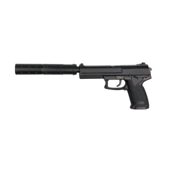 ASG MK23 Special Operations Gas Non Blowback Pistol