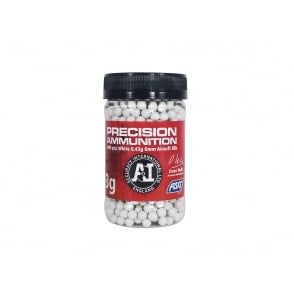 ASG Precision Heavy Ammunition (White) - 0.43g