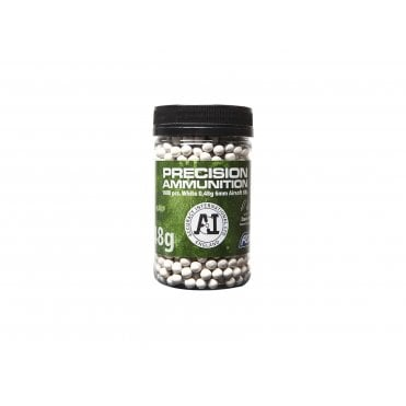 ASG Precision Heavy Ammunition (White) - 0.48g