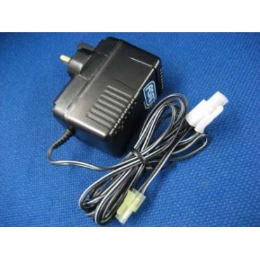 ASG Pro Charger for NiCAD/NiMH Batteries