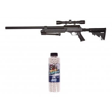ASG Urban Sniper Rifle Package